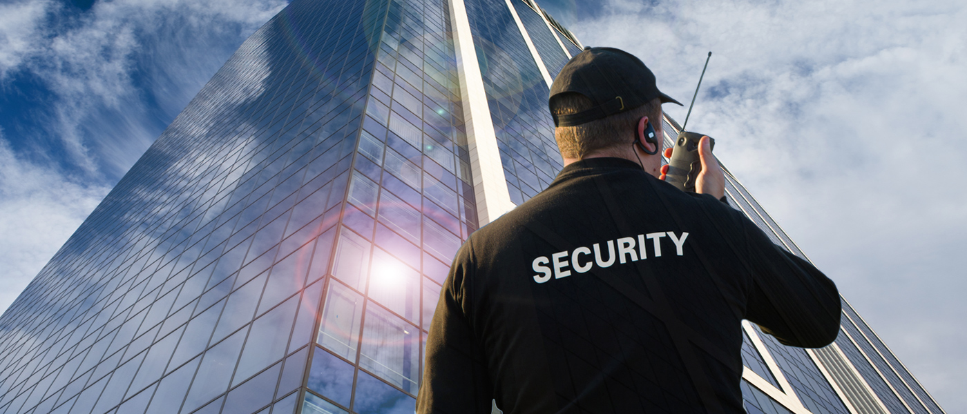Armed guards need more training to avoid deadly consequences - Security guard hd images ...