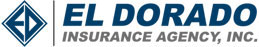 El Dorado Insurance Agency, INC Logo