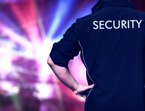 Hiring Security Guards for Night Clubs/Bars