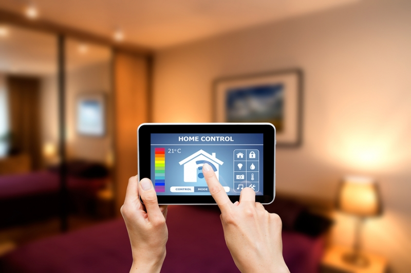 Top Home Automation top 5 home automation systems of 2016