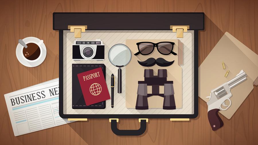 Becoming a Private Investigator