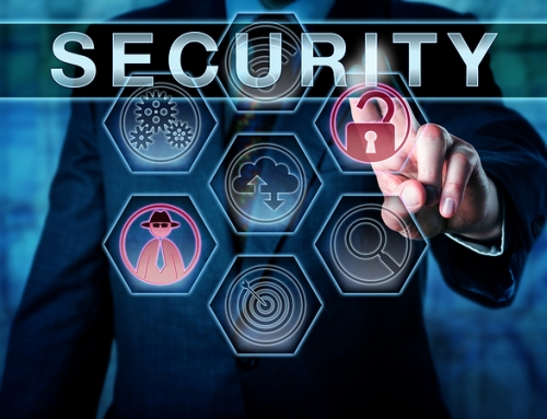 How Much is the Security Industry Relying on Technology?