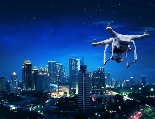 Drones: Security Threat or Security Tool?
