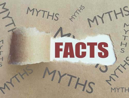 Top 5 Security Guard Myths