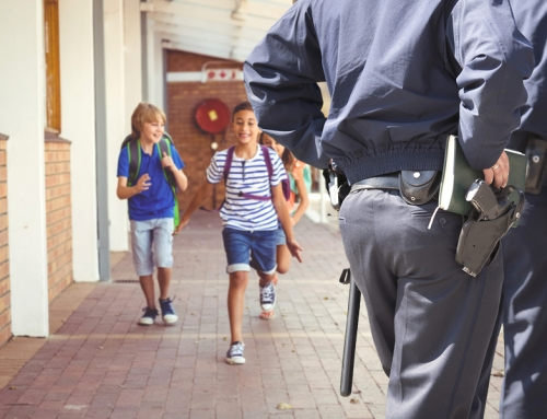 Guns in Schools? How Security Guard Professionals Need to Prepare