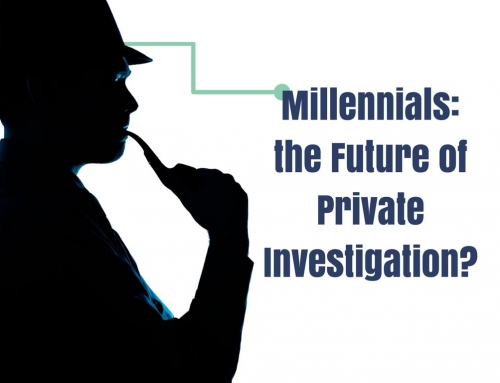 Become a Private Investigator: More Millennials Making the Career Choice