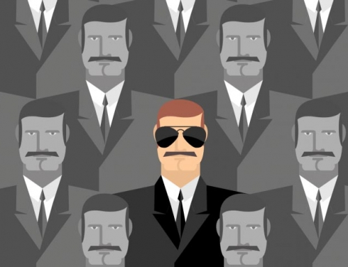 How to Network Like a Spy