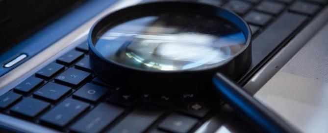 private investigator technology