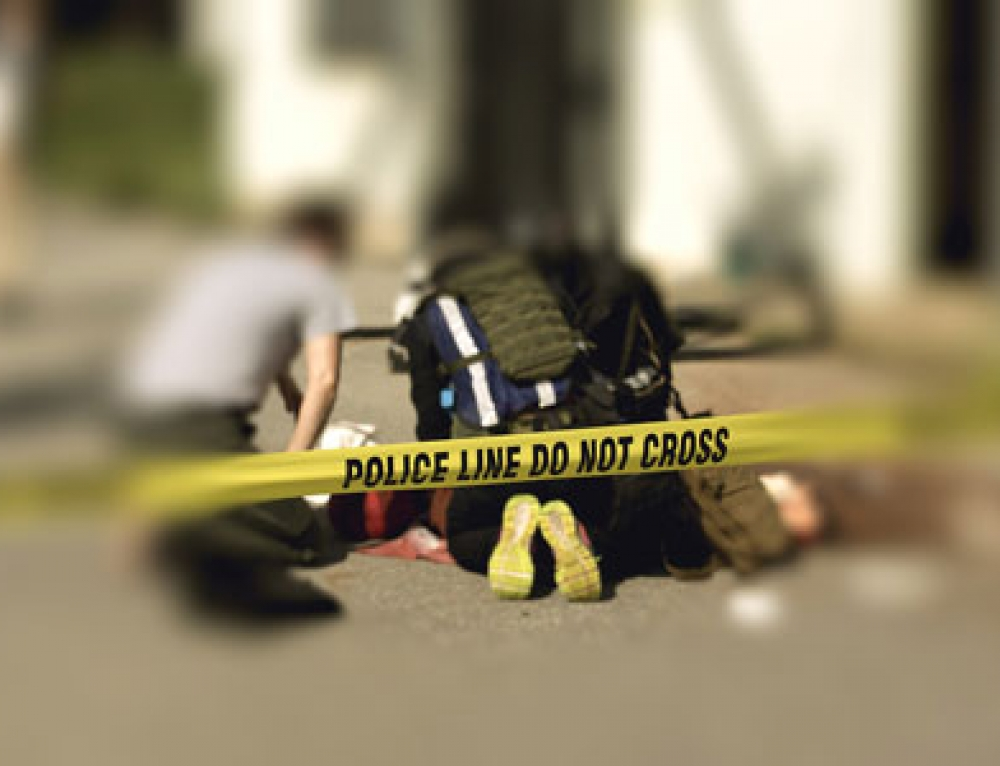 Security Guard Duties and the Right Approach: Active Shooter