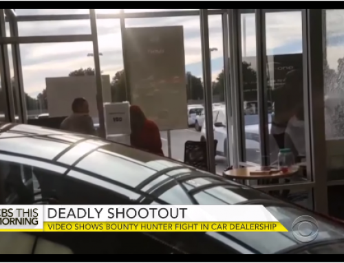 Texas Private Investigator & Security Guard Among the Dead in Bounty Hunting Gone Wrong