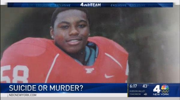 private investigators investigate murder