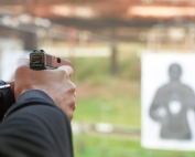 best guns for security guards