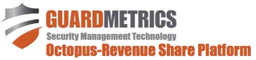 GuardMetrics - Security Management Technology