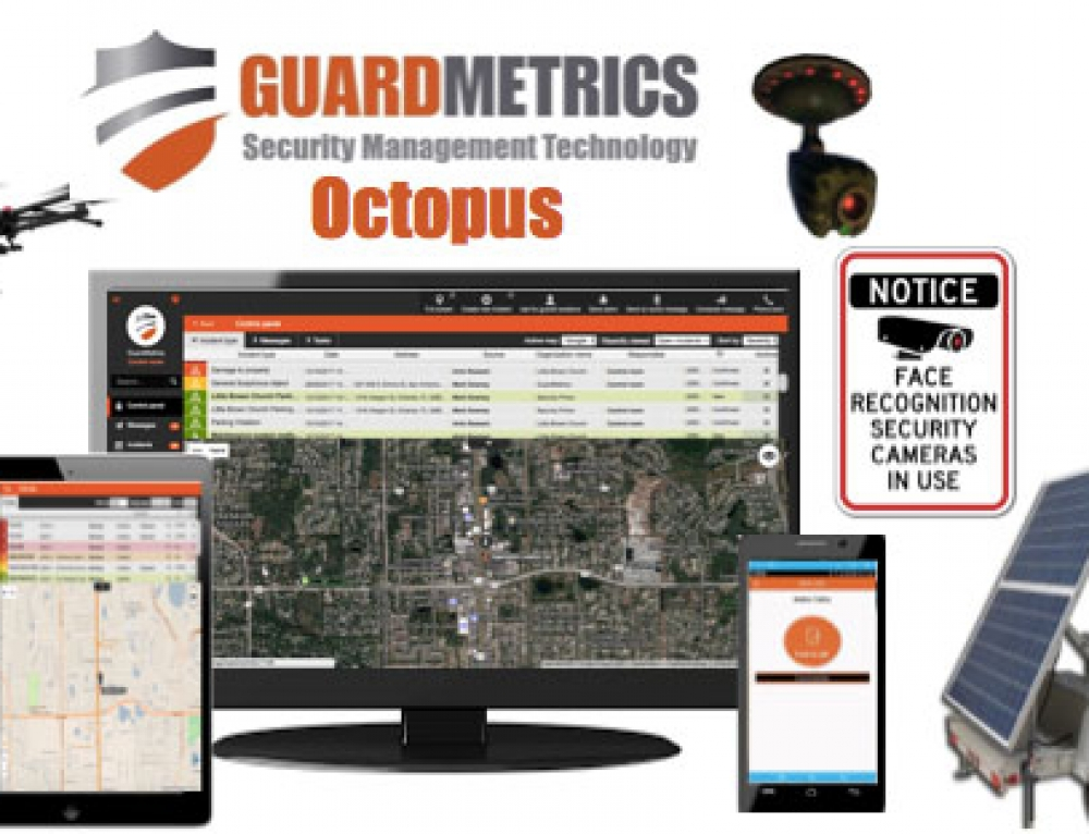 New Security Operations Technology Poised to Disrupt Guard Software Industry