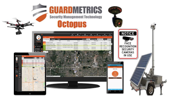 GuardMetrics-Octopus