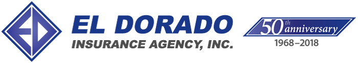 El Dorado Insurance Agency, INC Logo