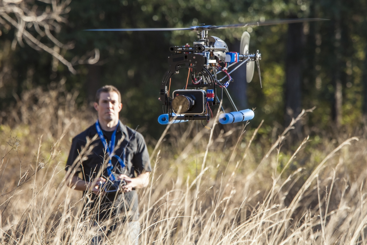 Drone Surveillance: What Private Investigators Need to Know
