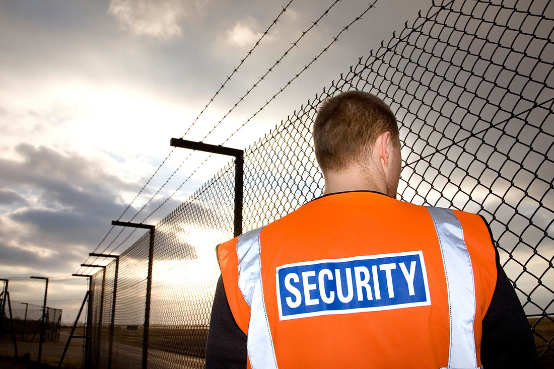 Tips for Safe and Successful Security Patrol