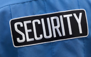 The Role of Security Guard Services in a Digital Age