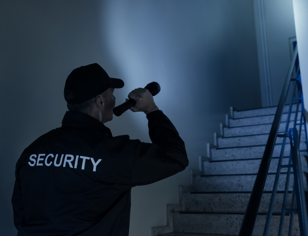 8 Tips For Your Security Guards Adjusting to Night Shift