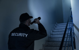 Tips For Security Guards Adjusting to Night Shift