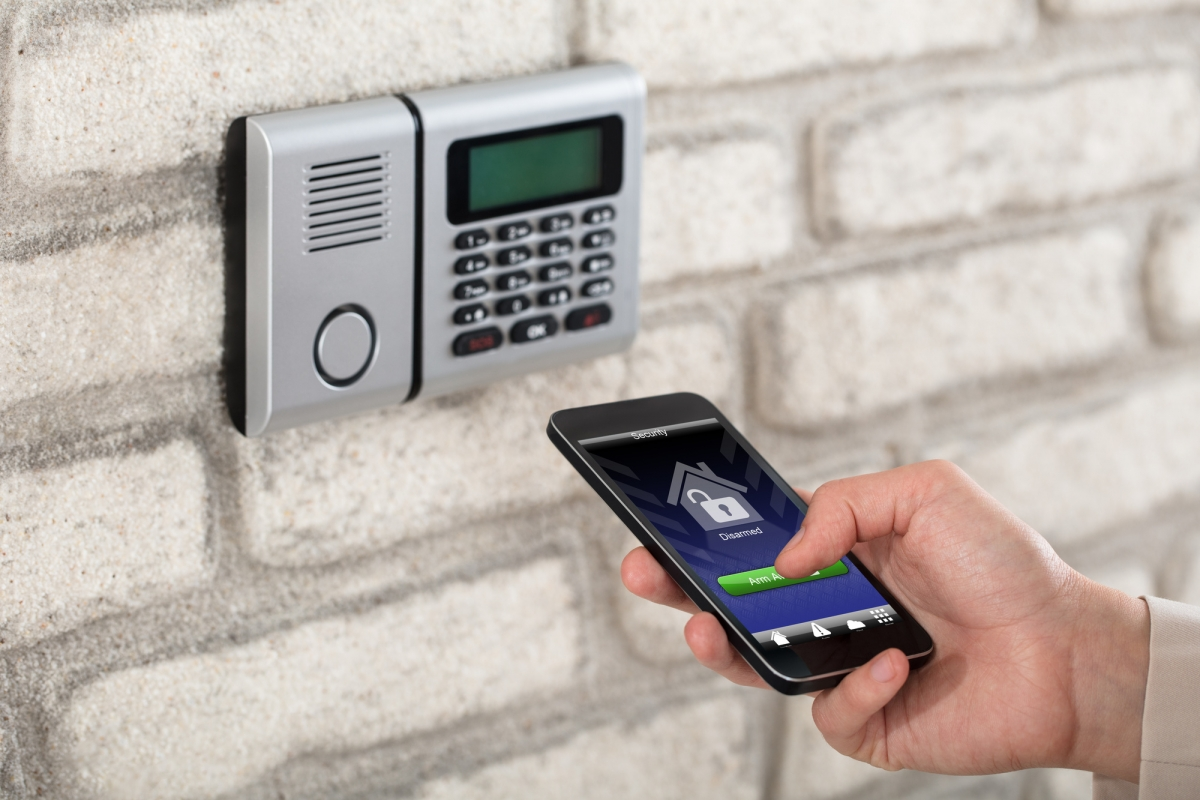 Can Wireless Alarm Systems Be Hacked