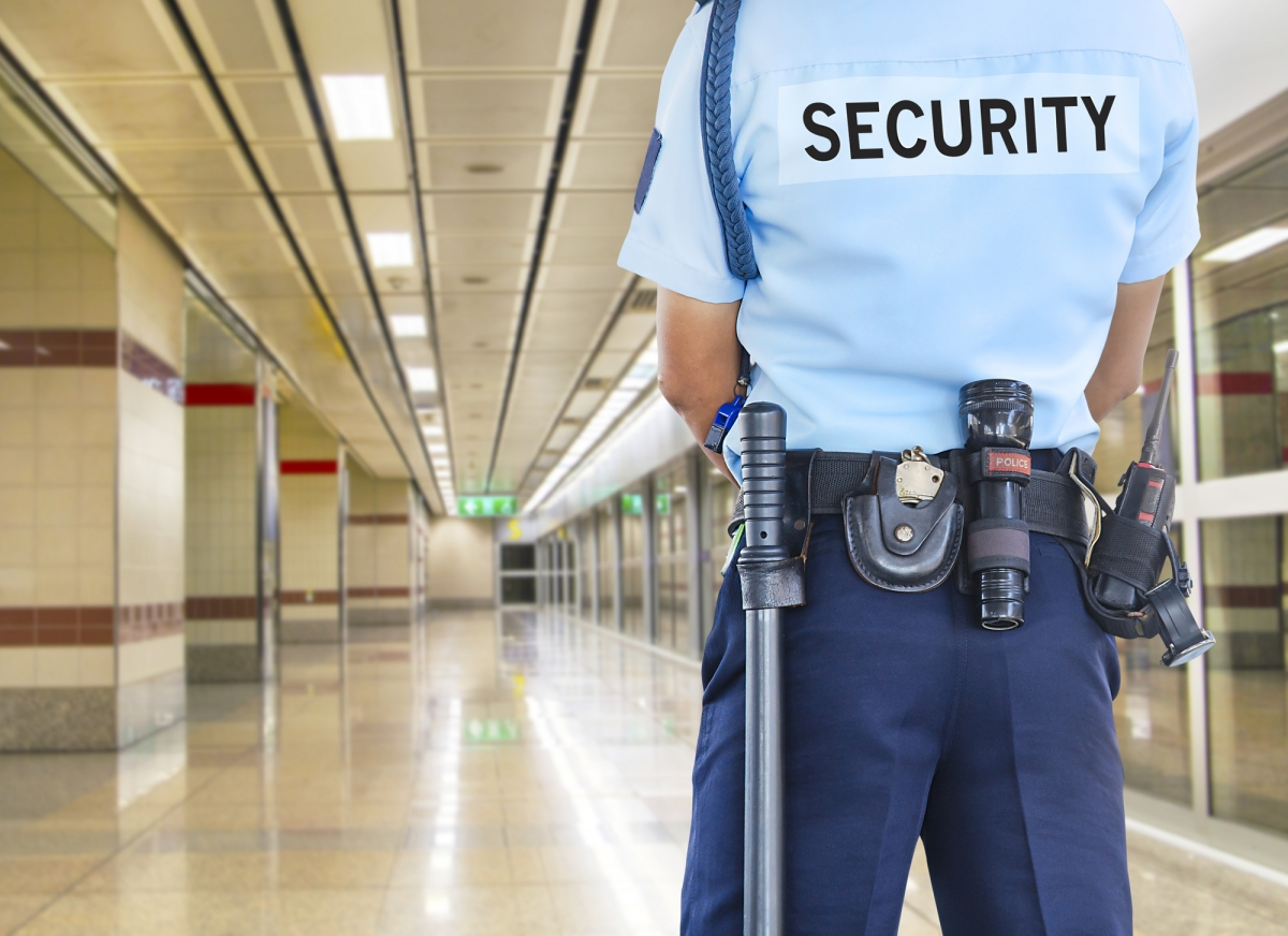 7 qualities every security guard should have