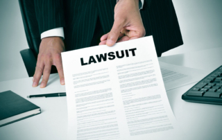 Alarm Service Companies - Protect Yourself From Lawsuits