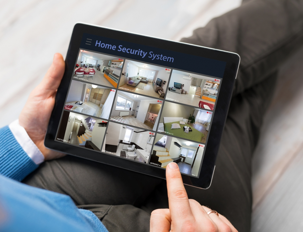 What Security System Features are Customers Looking For?