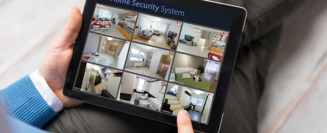 security system features