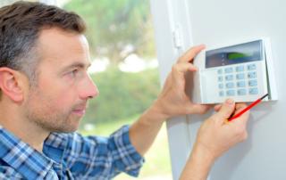 What Customers Look for When Choosing Burglar Alarm Installation Companies