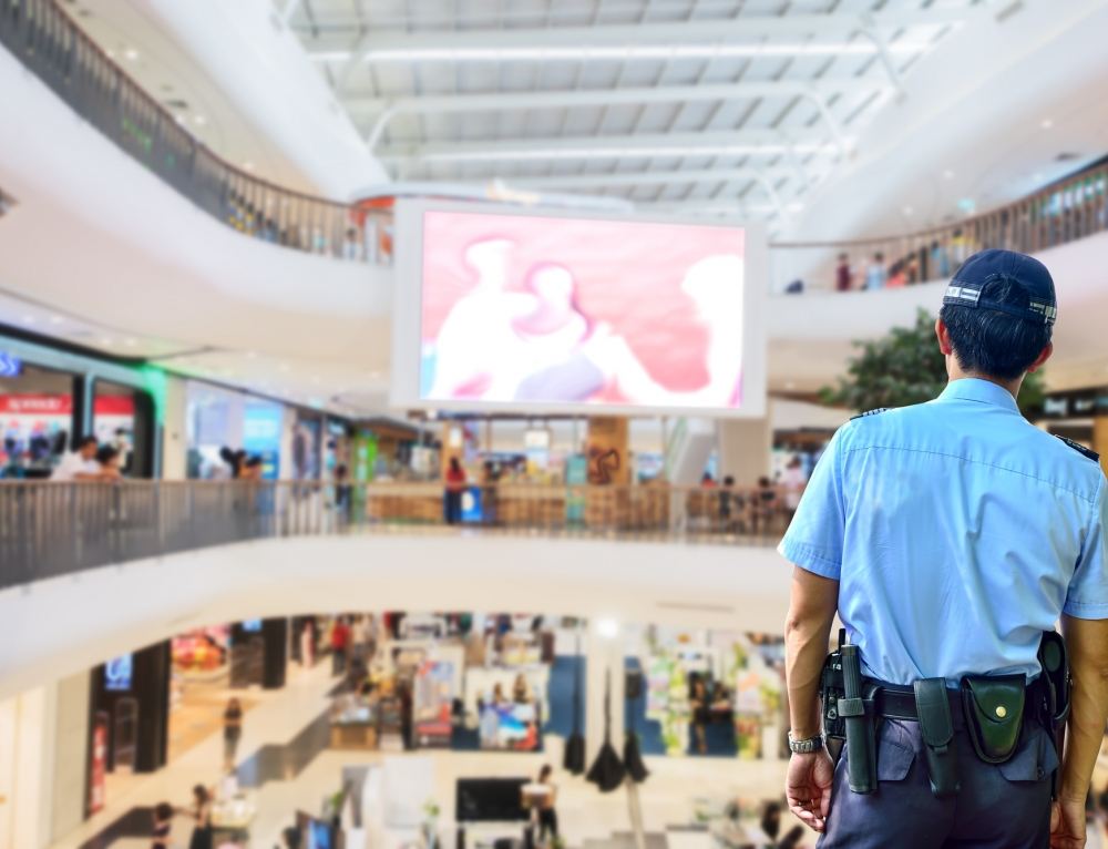 Six Skills All Security Guards Should Have