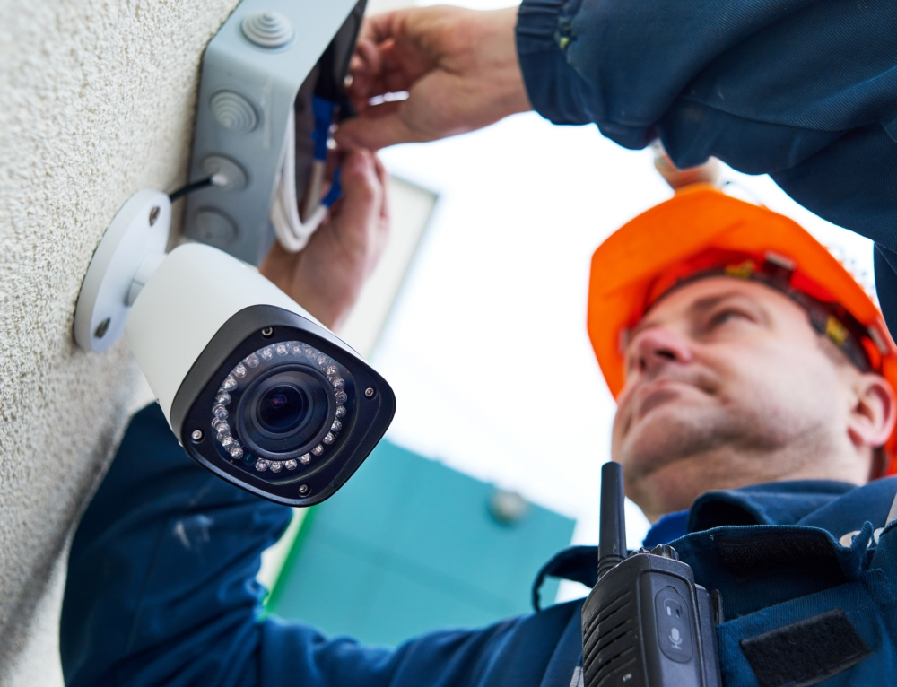 Security System Installation Pricing Trends to Know