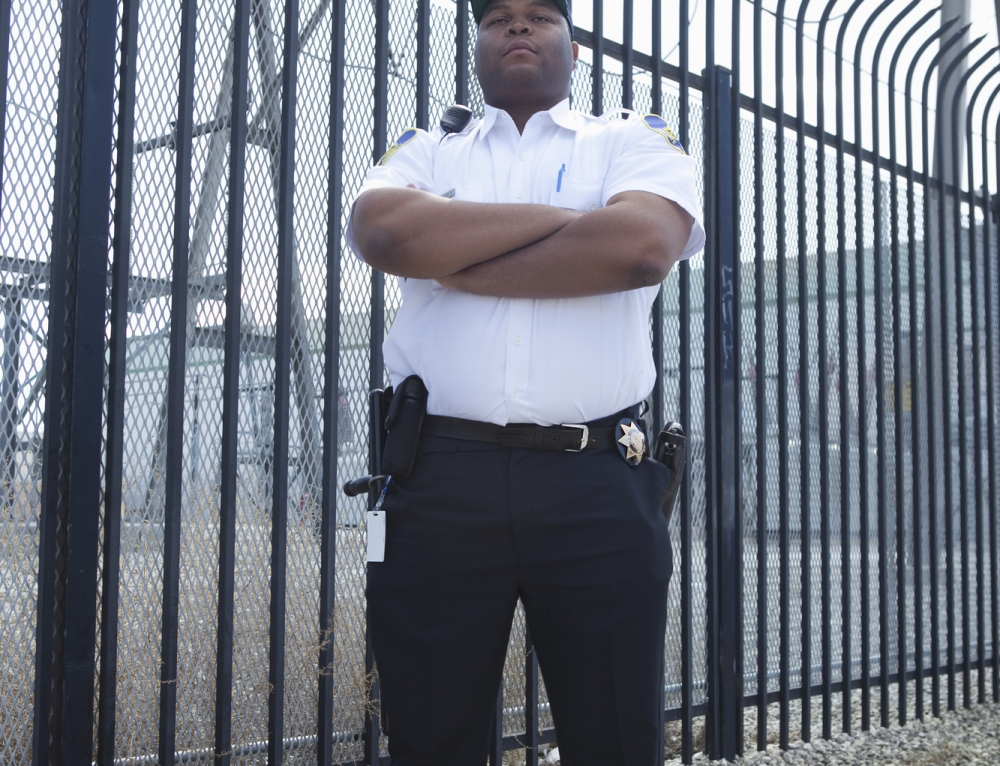 Security Guard Duties: 9 Responsibilities of a Security Guard
