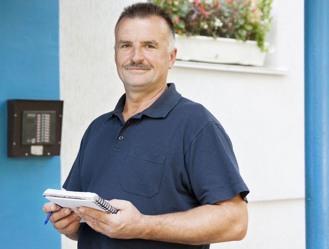 How to Market Your Home Alarm Installation Company