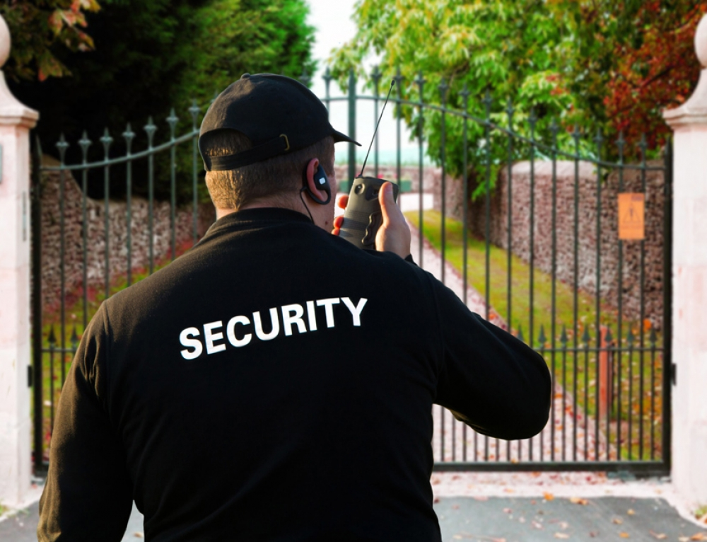 Hiring Security Guards What All Companies Should Know