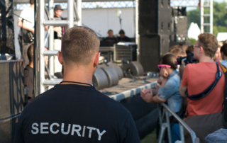Understanding Security Guard Rights