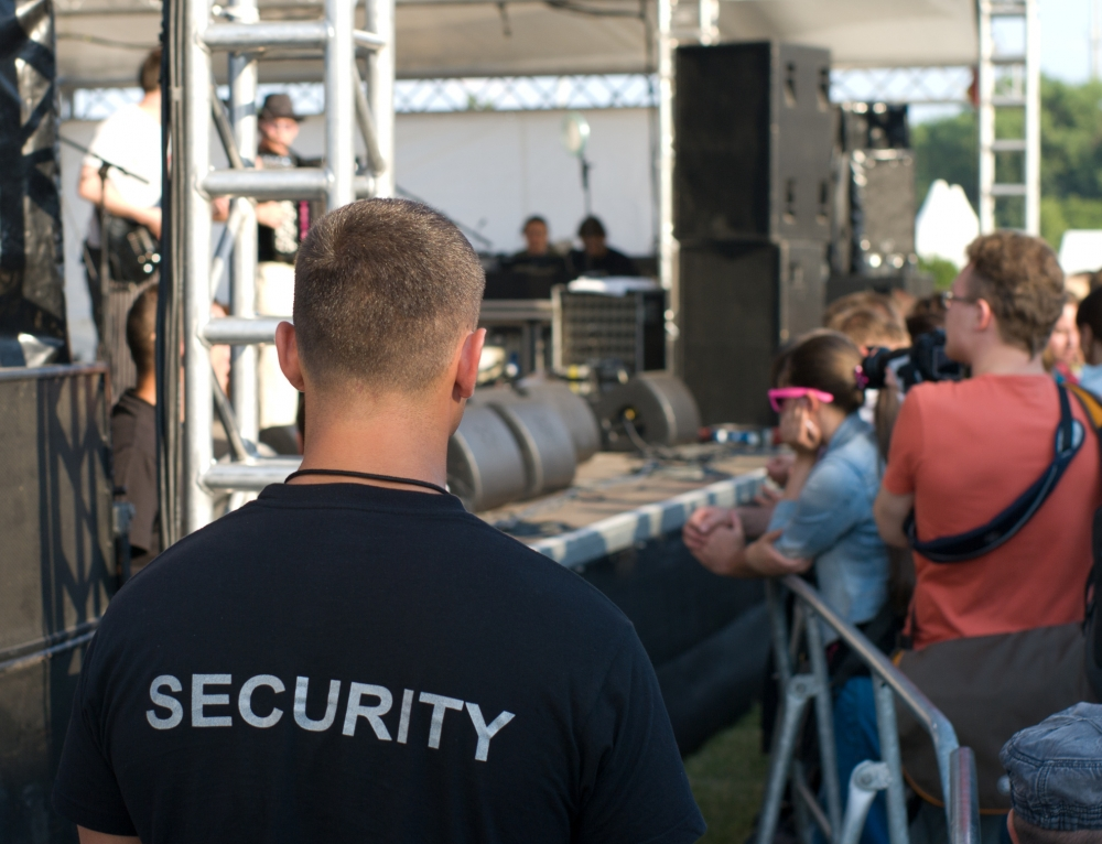 How Many Hours a Week do Security Guards Work? Understanding Security Guard Rights
