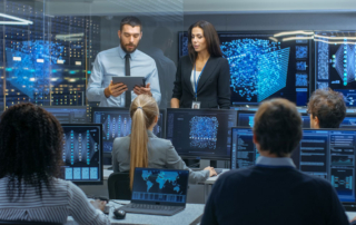 Top Security Trends to Adopt in 2019
