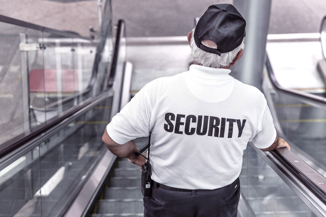 How the Private Security Industry is Evolving