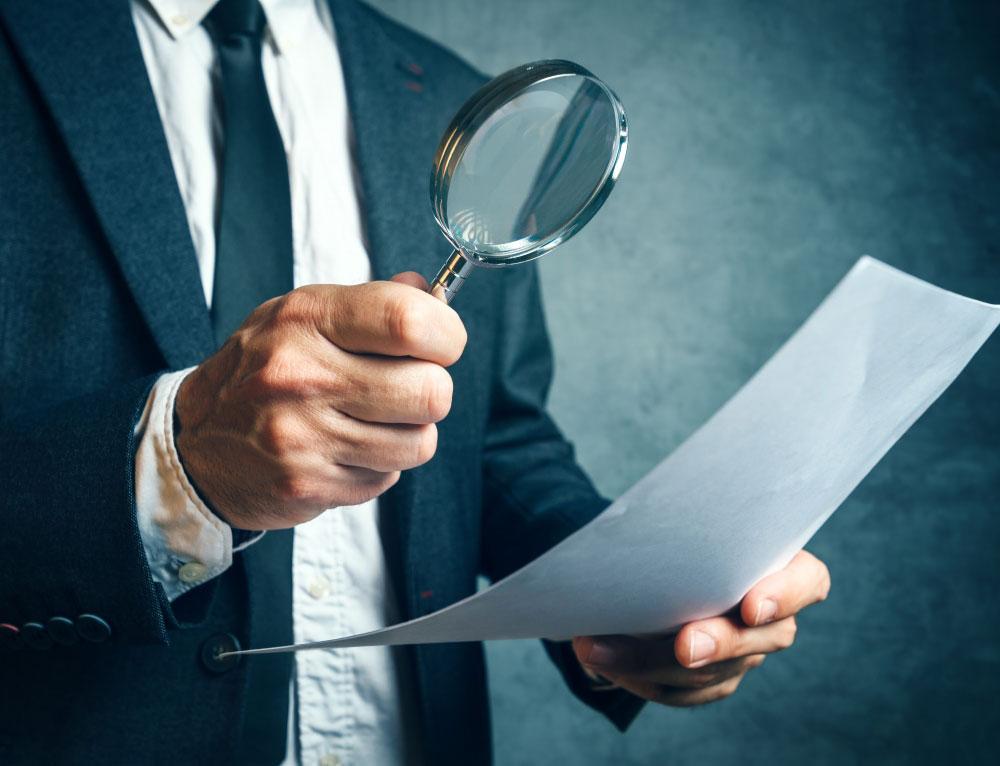Private Investigation Service vs Internal Investigation