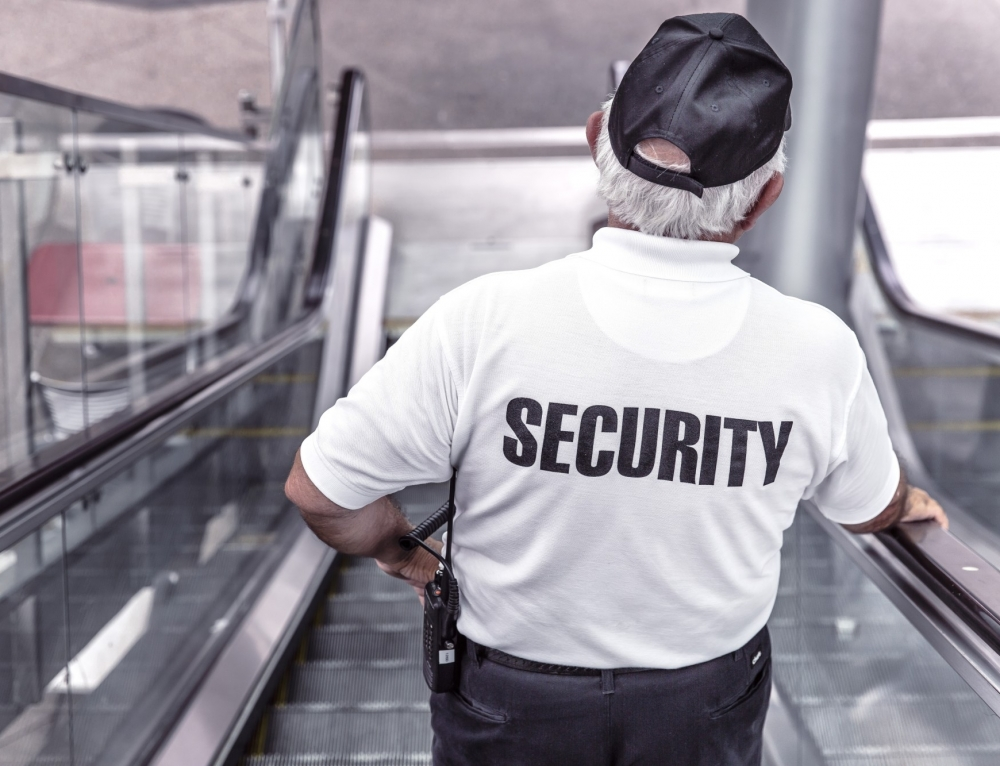 Changing of the Guards: How the Private Security Industry is Evolving