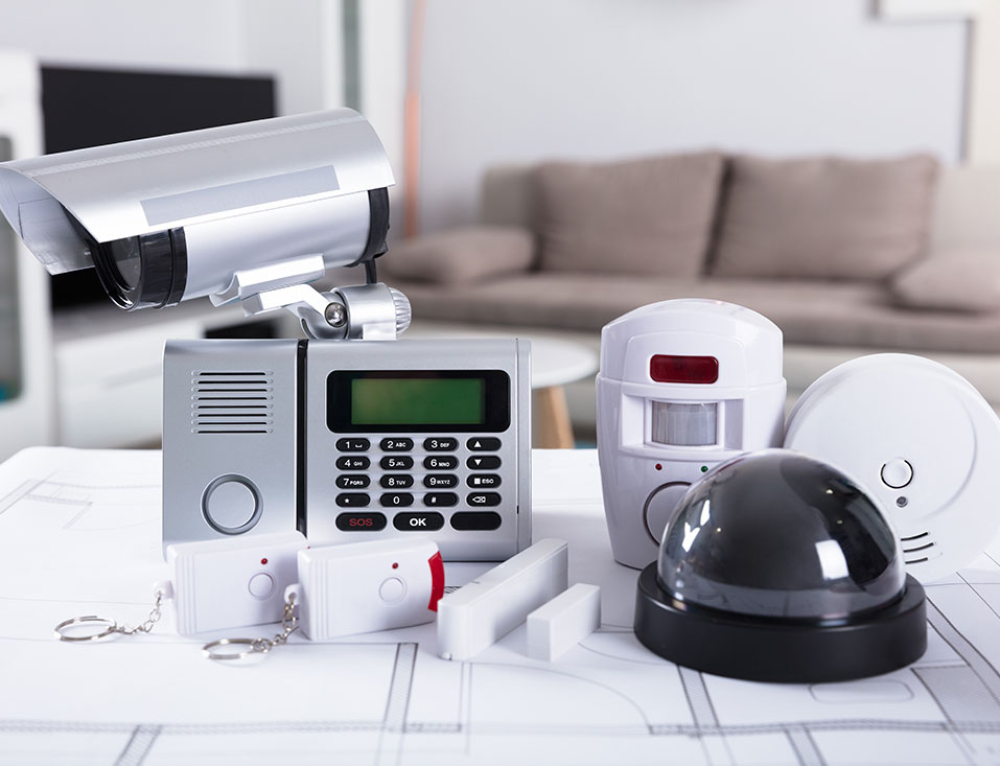 How to Advertise the Added Value of a Professional Security System