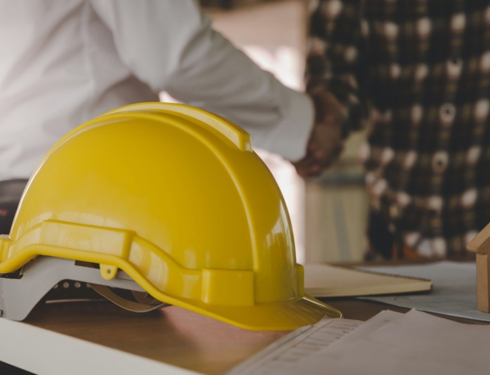 The Top Ways Your Company Can (And Should) Partner with the Construction Industry