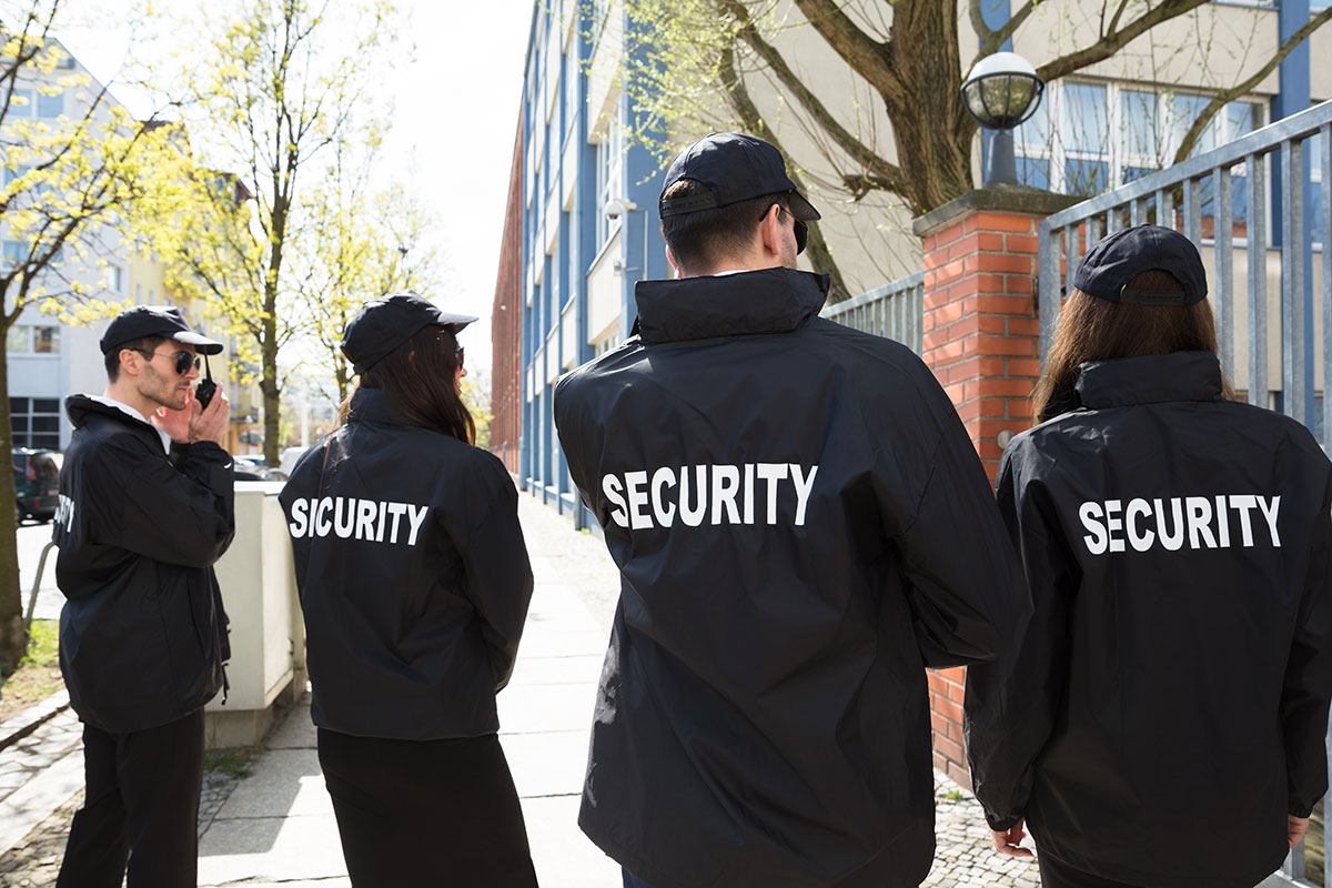 Get An Affordable Quote for Security Guard Liability Insurance