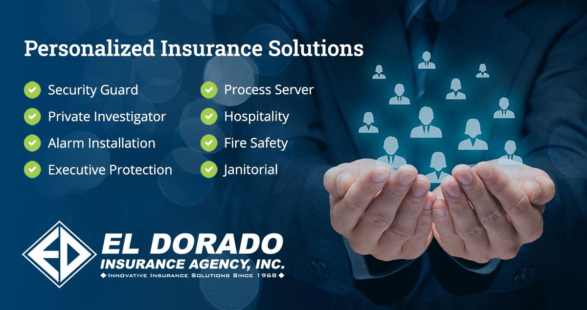 General Liability Insurance Security Guards Private Investigators Alarm