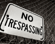 PIs and Trespassing: How to Make Sure You are Following the Rules