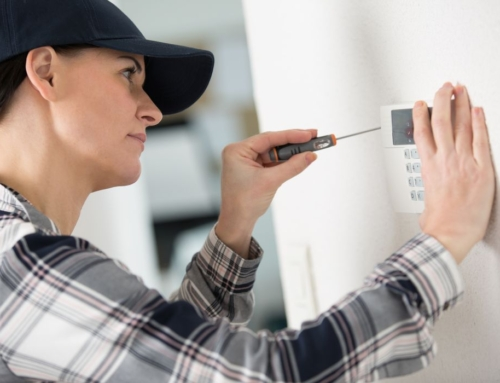 DIY Alarm Installation: A Look at How the 2020 Security Industry Has Been Affected So Far