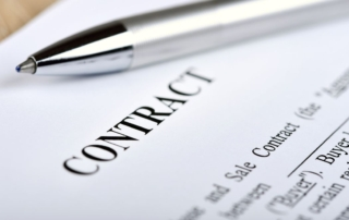 government contract