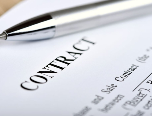 How to Get Government Contracts as a Private Investigator